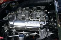 1959 Fiat Osca Model 18S.  Chassis number 000725