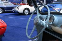 1960 Fiat Jolly 600.  Chassis number 100.610379