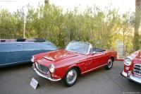 1961 Fiat 1500S image.