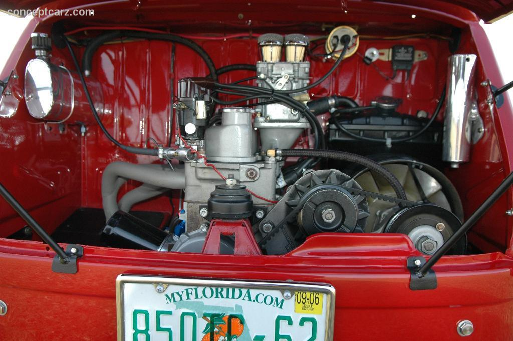 Fiat Abarth Tc Dv Pbi Engine