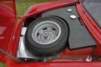 1961 Fiat Abarth 1000 GT Bialbero