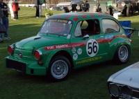 1963 Abarth 850 TC image.