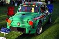 Race Cars (1961 - 1979)