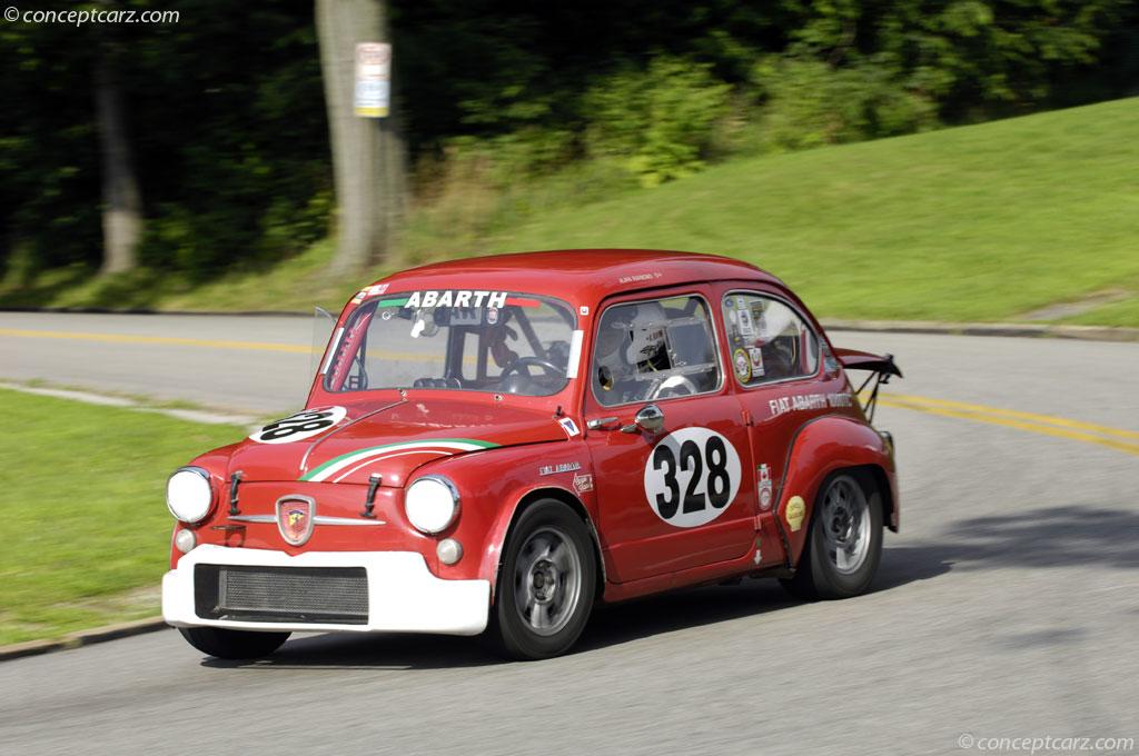 Prix alfa romeo giulietta sprint veloce 1960
