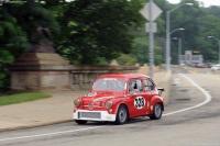 1964 Fiat Abarth 1000TC
