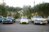 1967 Fiat Abarth 1000TC