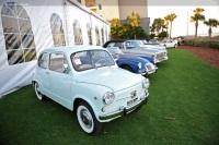 1967 Fiat 600D image.