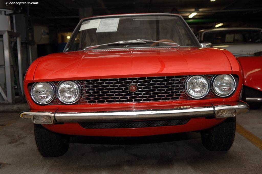 1967 Fiat Dino