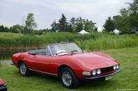 1968 Fiat Dino image.