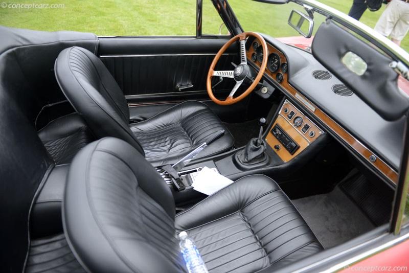 1968 Fiat Dino
