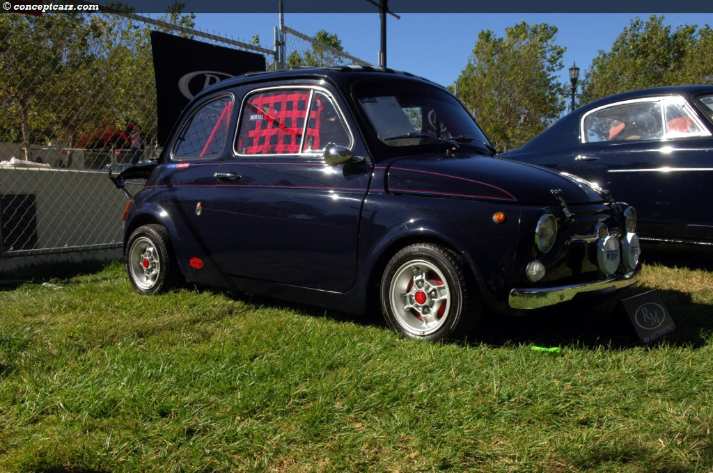 1968 abarth 695 ss image chassis number 110f2932898. Black Bedroom Furniture Sets. Home Design Ideas