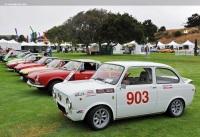 1968 Fiat 850 image.
