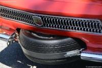 1968 Fiat Abarth 2000 America