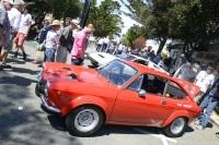 Fiat 2000 America
