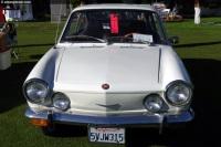 1969 Fiat 850 image.
