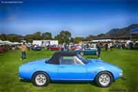 1970 Fiat Dino image.