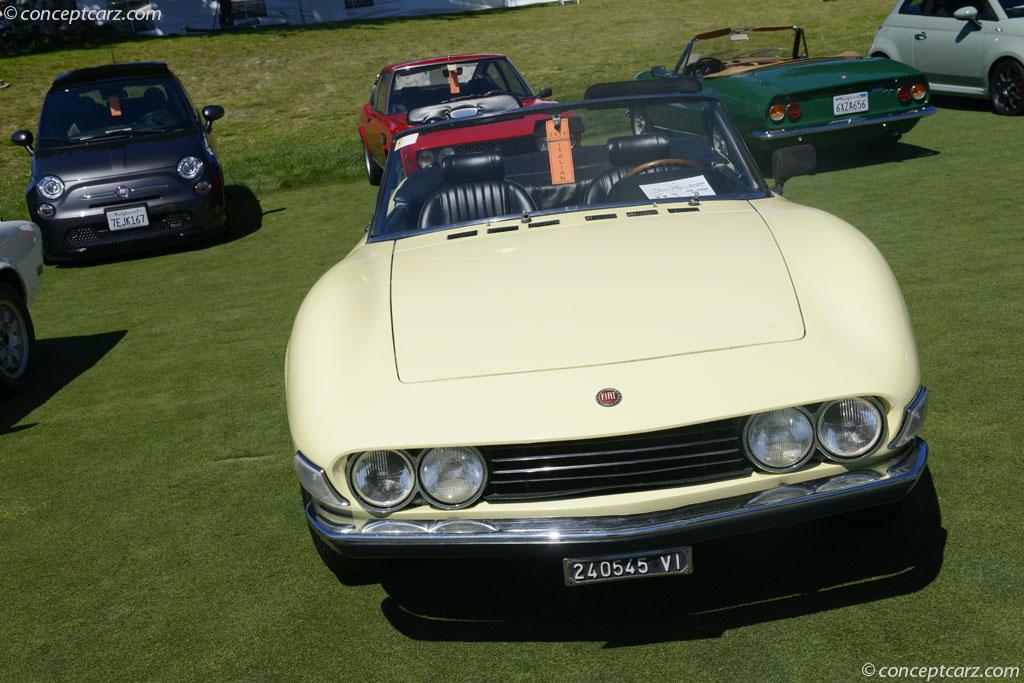 1970 Fiat Dino