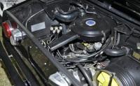 1970 Fiat Giannini Monza Spyder