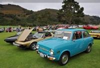 1971 Fiat 850 image.