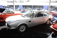 1973 Fiat Dino 246GT