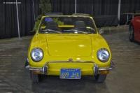 1973 Fiat 850 Spider image.