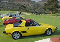 1974 Fiat X1/9 image.