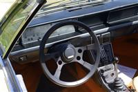 1974 Fiat X1/9.  Chassis number 128AS-0012555