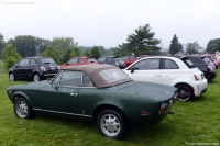 1977 Fiat 124 thumbnail image