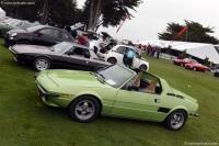 1975 Fiat X1/9