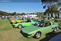 1975 Fiat X1/9 image.