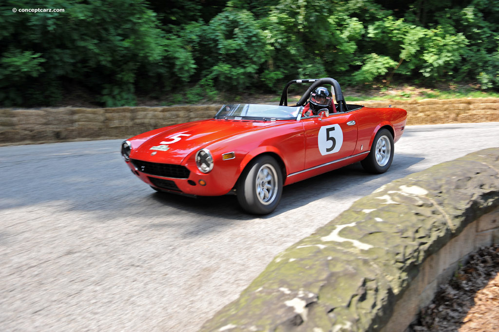 for autotrader cars fiat sale on classics import spider classic car