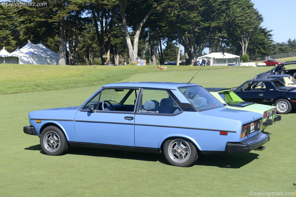 1979 Fiat Brava Image