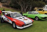 1980 Fiat X1/9 image.
