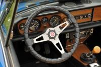 1980 Fiat 124 Spider 2000