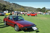1988 Fiat Bertone X1/9