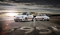 Fiat Abarth 595 50th Anniversary