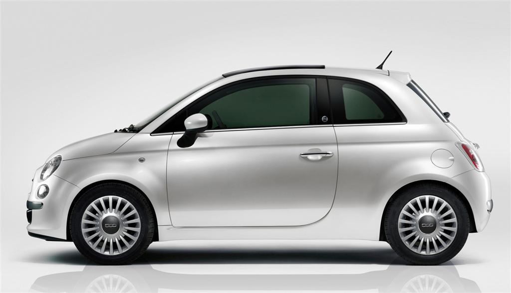 2009 Fiat 500 News And Information Conceptcarz Com