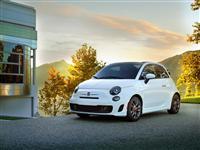 2013 Fiat 500c GQ Edition image.