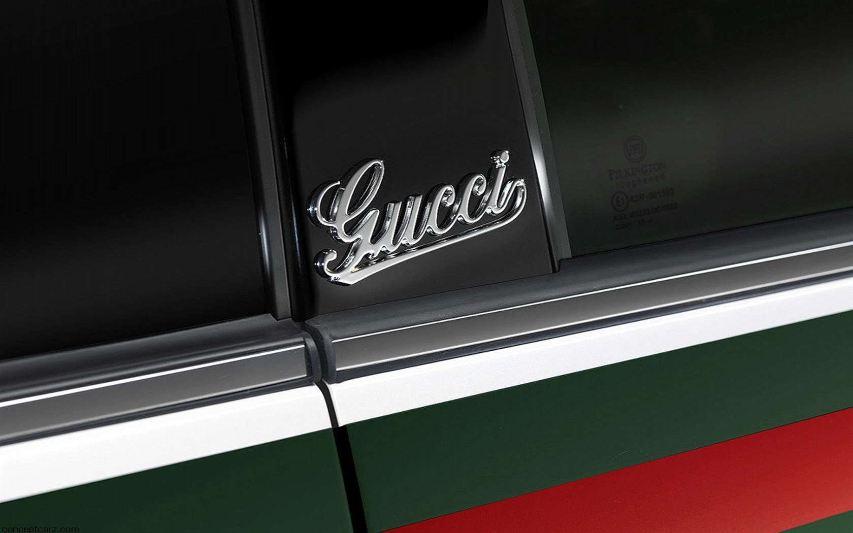 2011 Fiat 500 By Gucci Image Https Www Conceptcarz Com