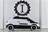2016 Fiat 500e stormtrooper image.
