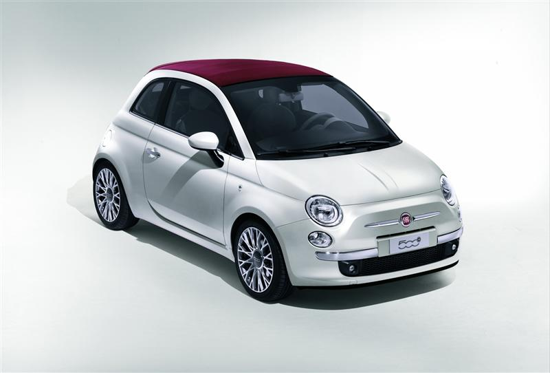 2009 Abarth 500c News And Information Conceptcarz