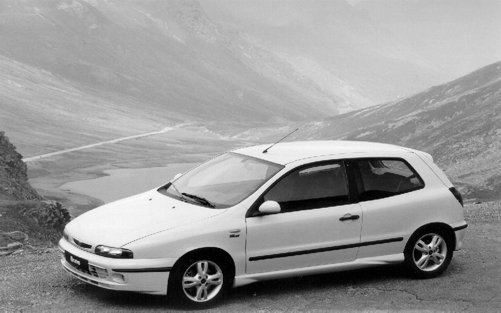 2001 Fiat Bravo Image Https Www Conceptcarz Com Images