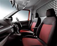2012 Fiat Doblo Work Up