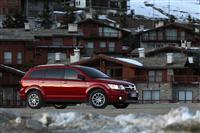 2014 Fiat Freemont Cross thumbnail image