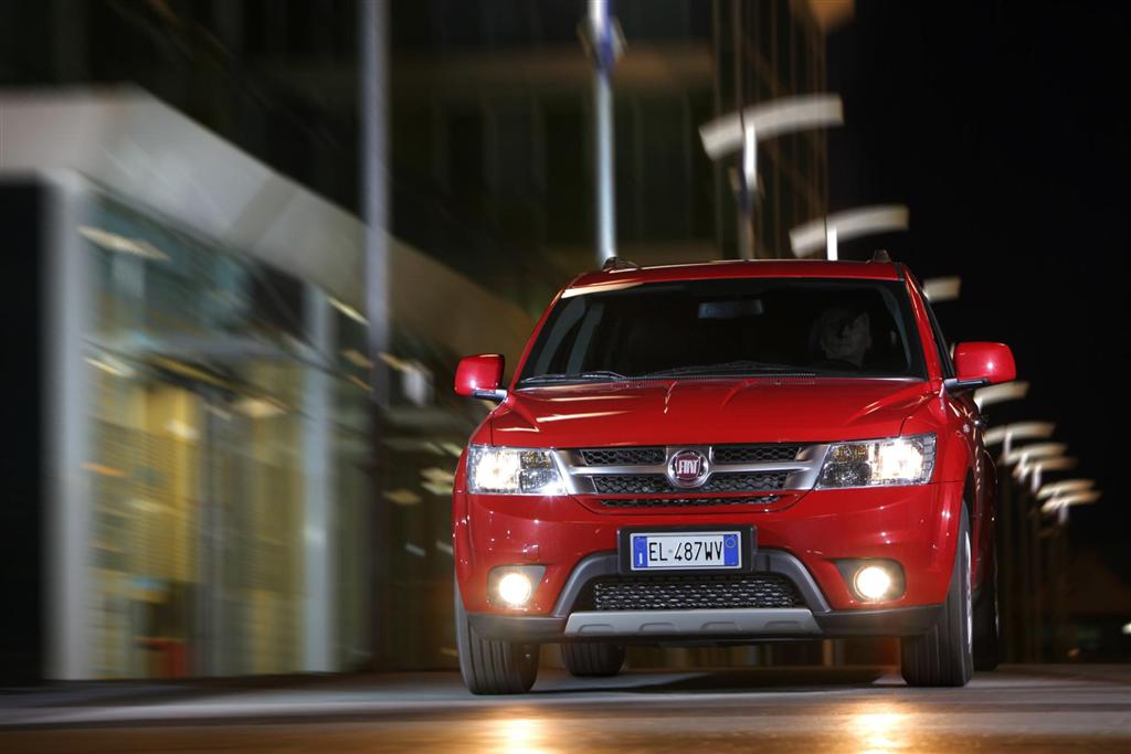 Auction Results And Sales Data For 2012 Fiat Freemont