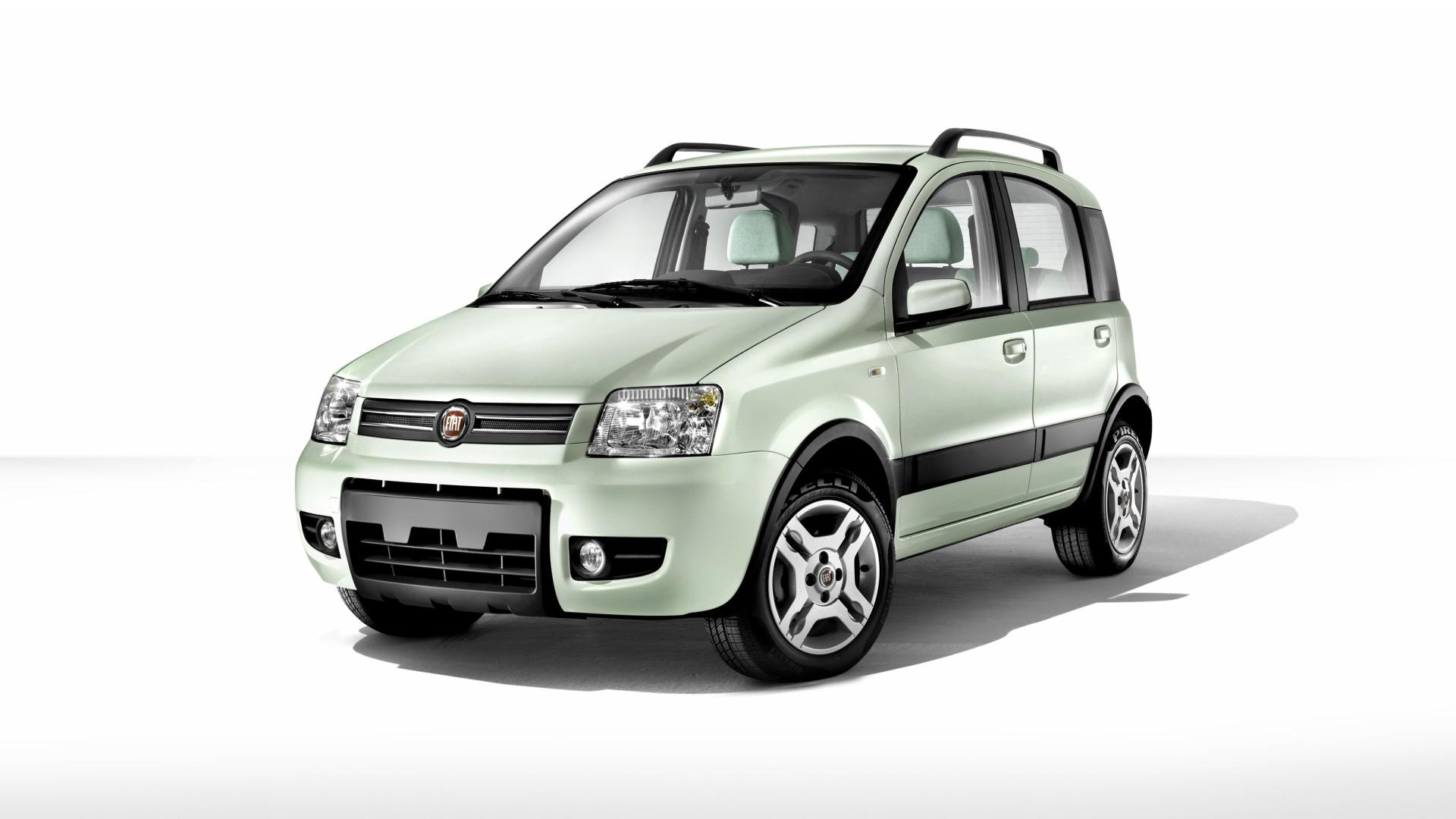 2009 fiat panda news and information. Black Bedroom Furniture Sets. Home Design Ideas