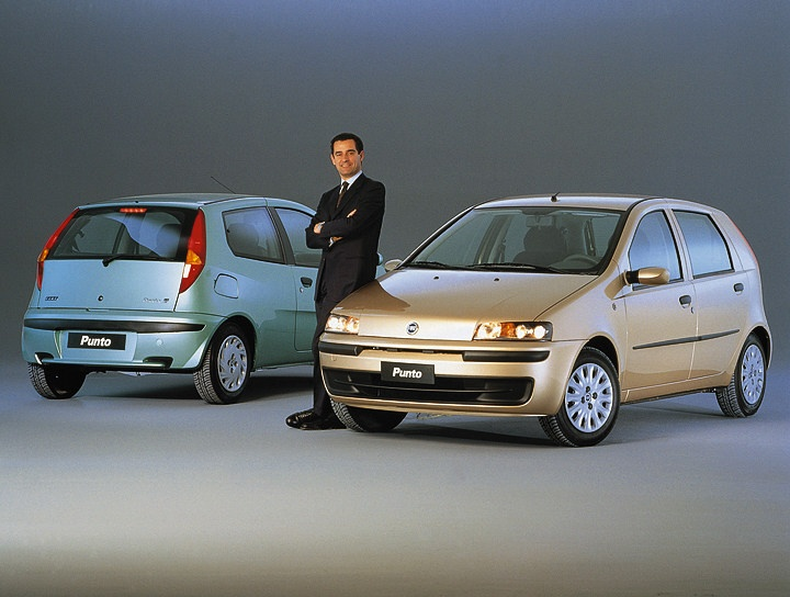 1998 Fiat Punto Wallpaper And Image Gallery