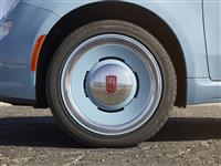 Popular 2019 Fiat 500 1957 Edition Wallpaper