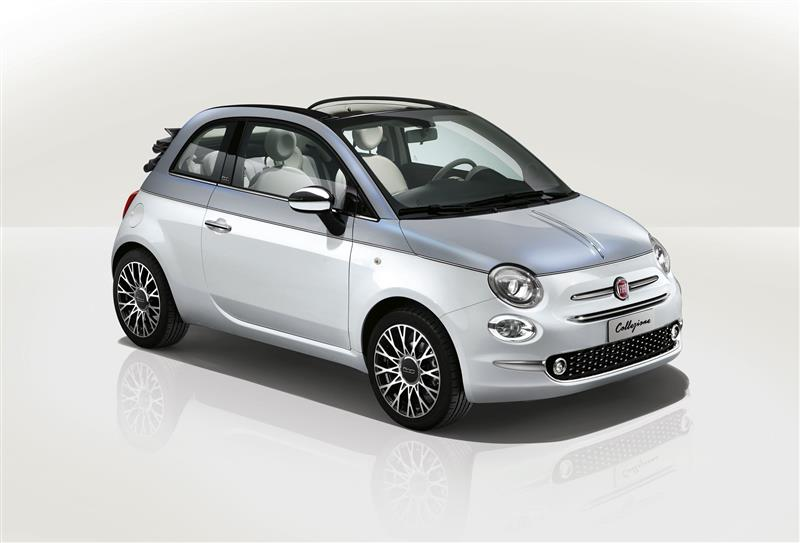 Image result for 2018 fiat 500 cc convertible