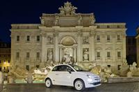Popular 2019 Fiat 500 Dolcevita Edition Wallpaper